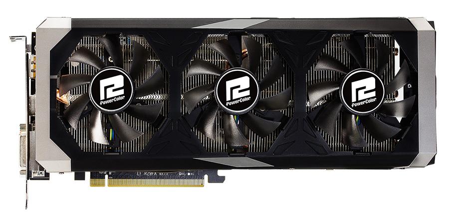 Radeon R9 390 Series: Return To Hawaii - AMD Launches Retail Radeon