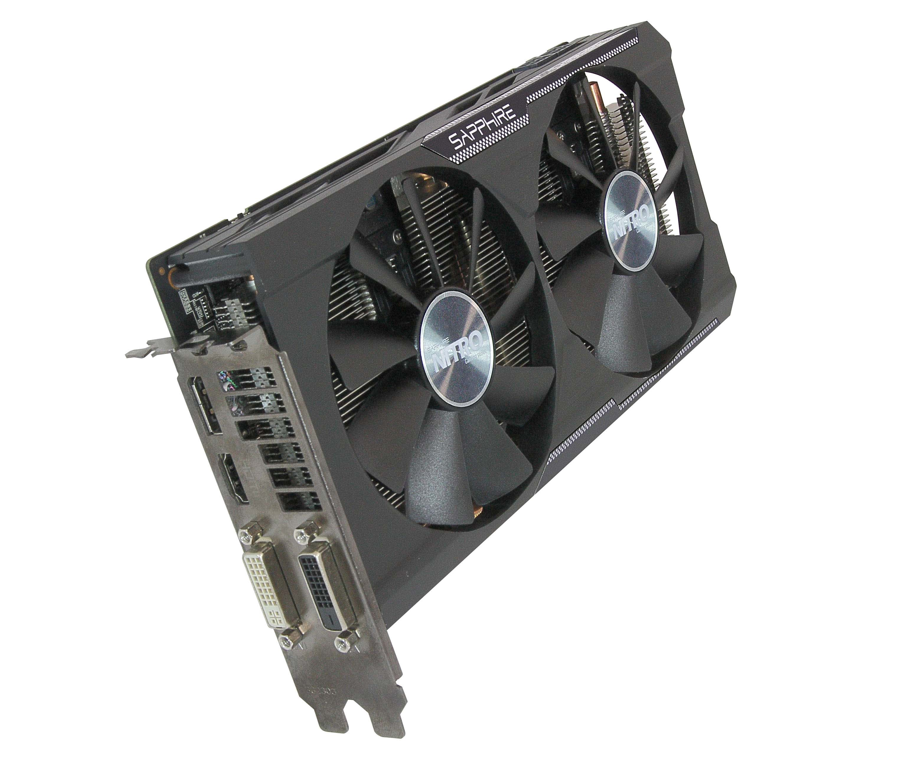 Radeon R7 360, R7 370, & R9 380 - AMD Launches Retail Radeon