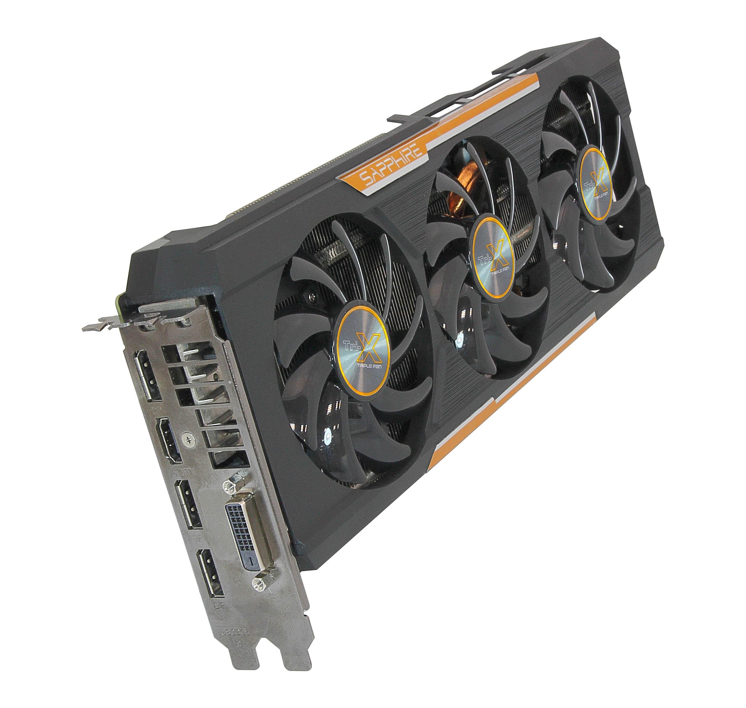Radeon R9 390 Series: Return To Hawaii - AMD Launches Retail