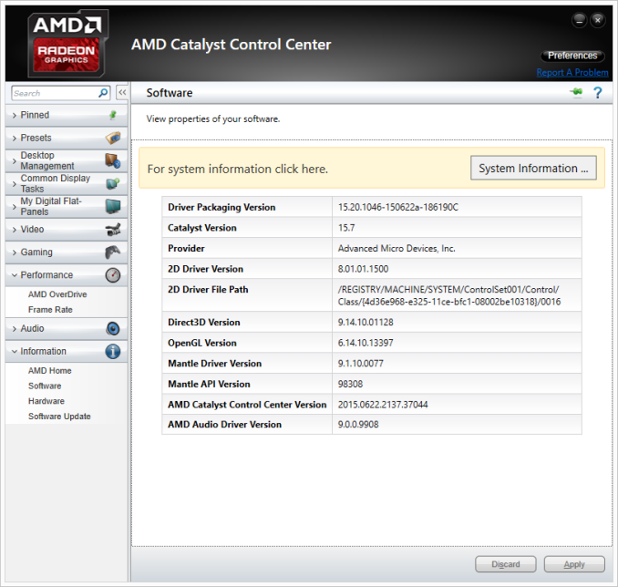 amd graphics driver windows 10 64 bit