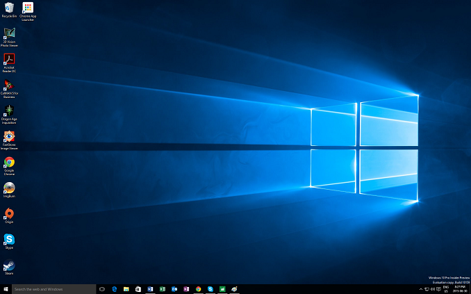Windows 10 build 10240 released to all insiders ccuart Choice Image