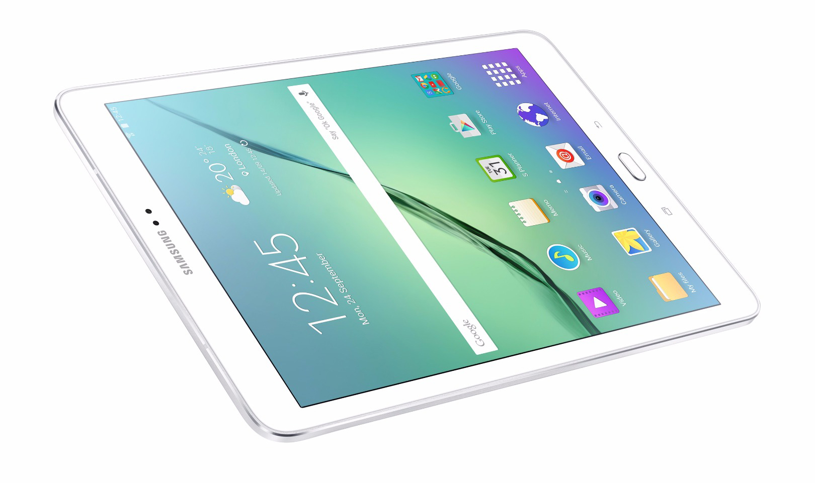 samsung announces the 8 0 and 9 7 galaxy tab s2 tablets. Black Bedroom Furniture Sets. Home Design Ideas