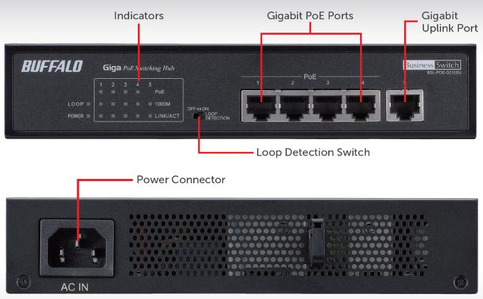 Buffalo TeraStation 5200 Network Video Recorder Review