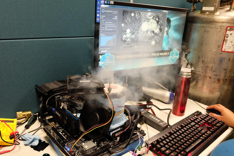 Overclocking Broadwell The Intel Broadwell Review Part 2