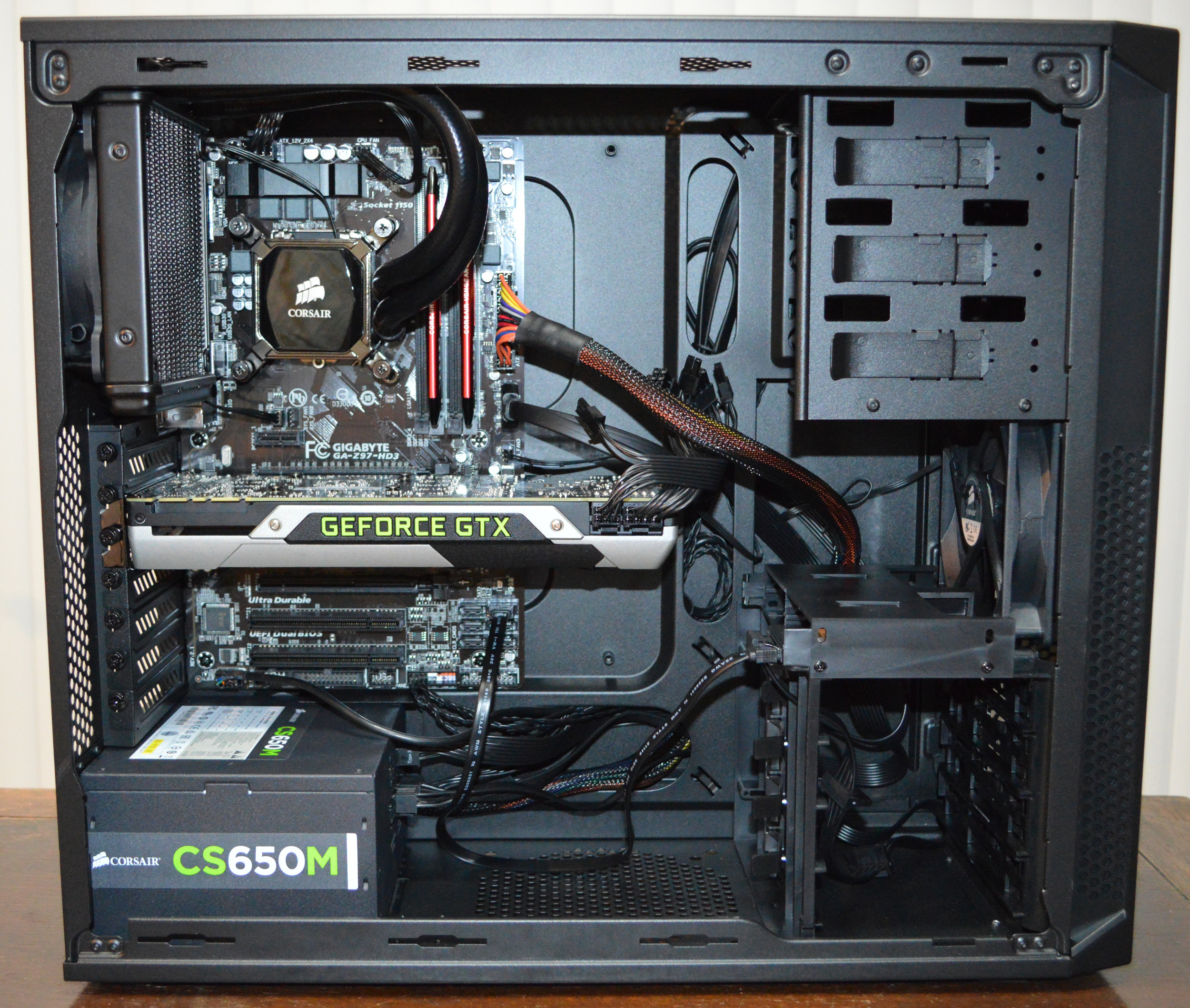 Cheap Gaming Builds