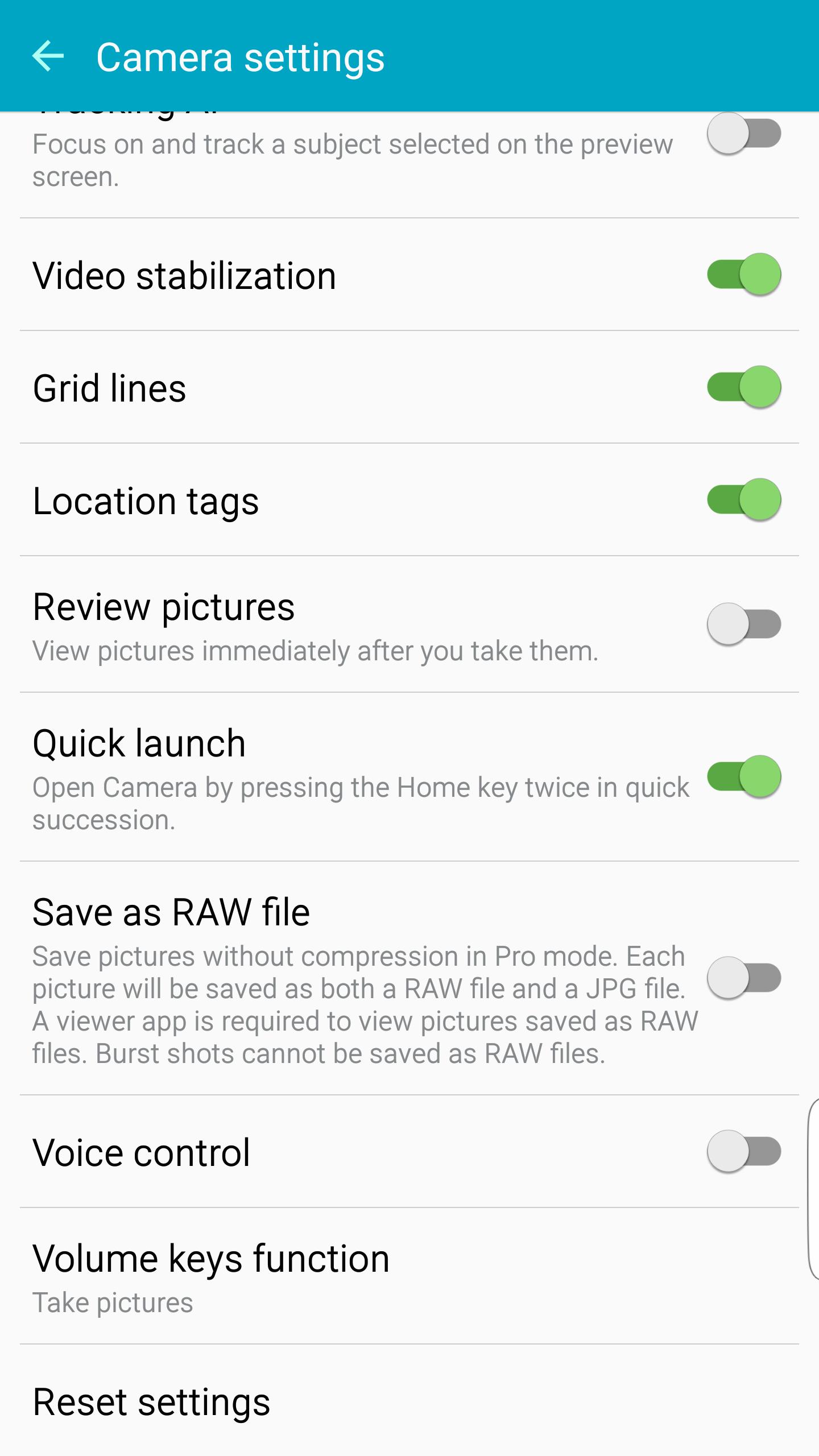Case 21 Testing Screenshot