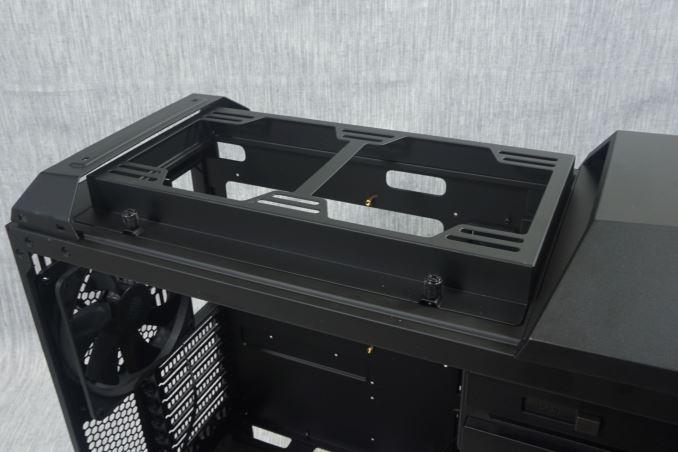 Cooler Master MasterCase Pro 5 Mid-Tower Gaming Case