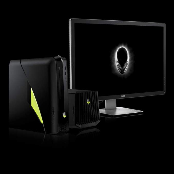 Alienware Refreshes Lineup With Laptop Updates And Liquid Cooled X51 Desktop