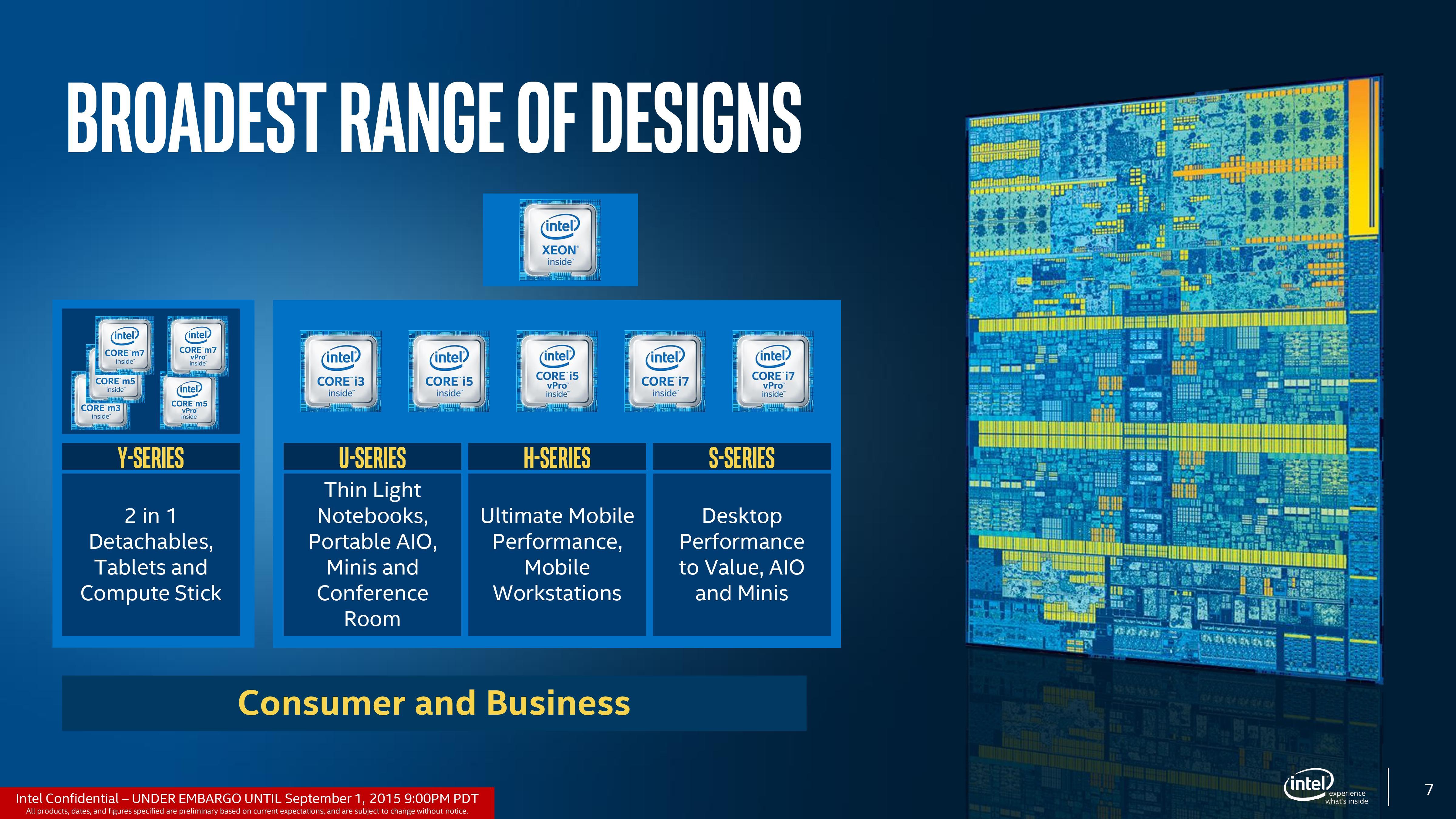 Intel Sky Lake Core I5 I7 6xxx K Series Pagina 11 6400 27ghz Cache 6mb Box Socket Lga 1151 Skylake