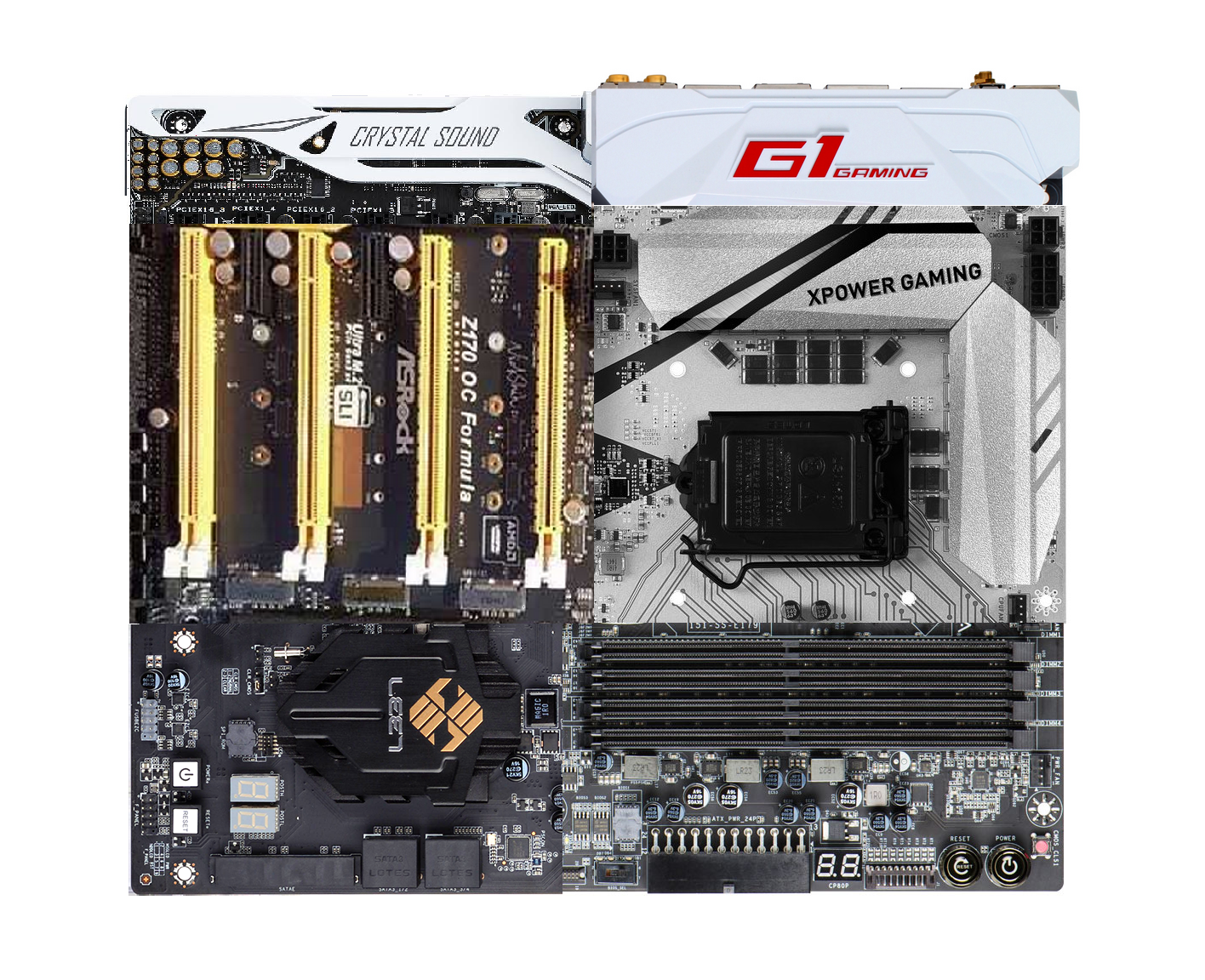 how to find which amd chipset you have