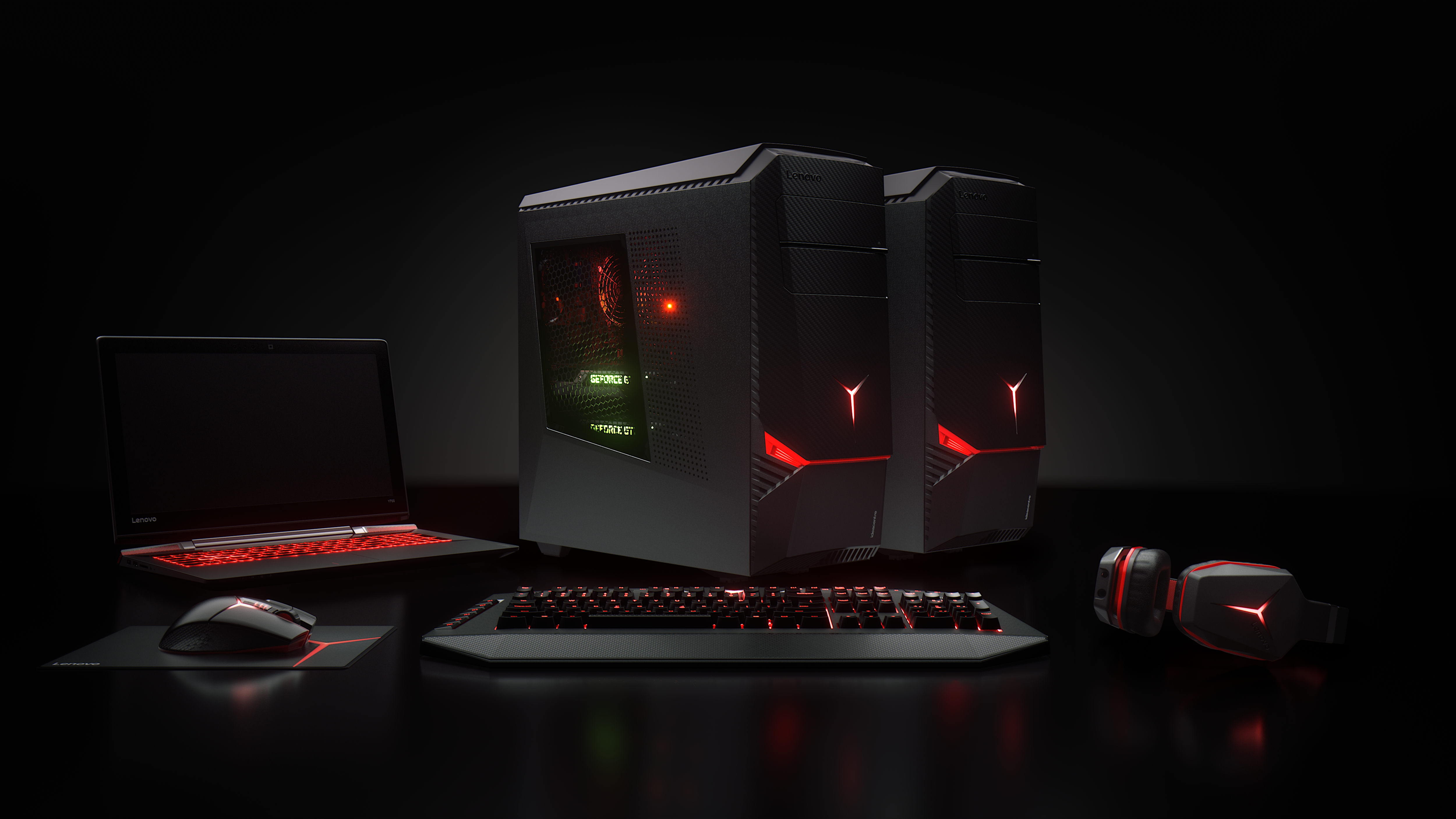 Lenovo Launches Ideapad Y700 Touch Gaming Laptop, Y700 And