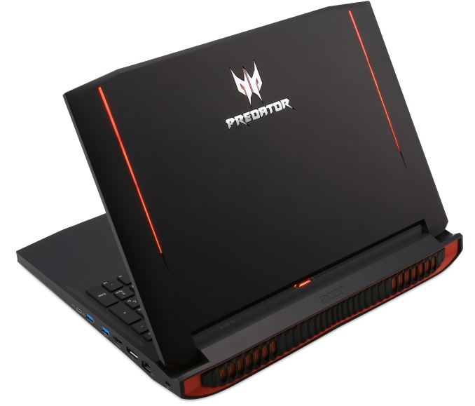 Acer Refreshes Predator Gaming Lineup With Skylake And Windows 10 At IFA