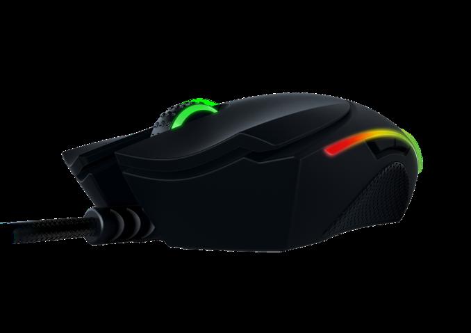 razer updates the diamondback and orochi gaming mice releases