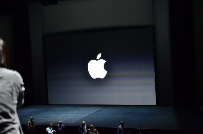 Apple September 2015 Event Live log