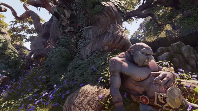 Fable Legends Early Preview: DirectX 12 Benchmark Analysis