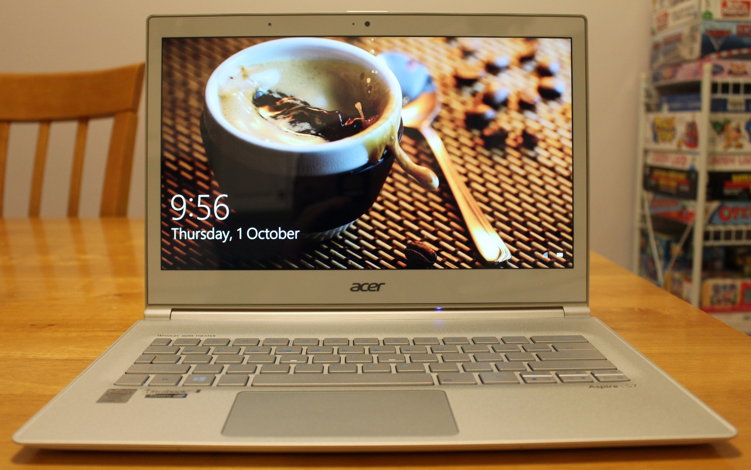 Acer Aspire S7-393 Intel Chipset Driver