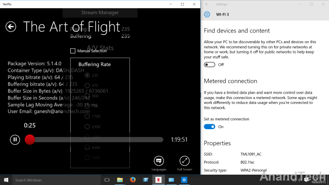 how to download netflix shows windows 10