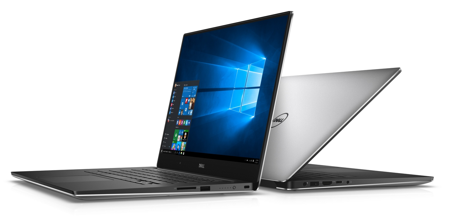 Dell XPS Lineup Is Reinvigorated With Skylake On The New ...
