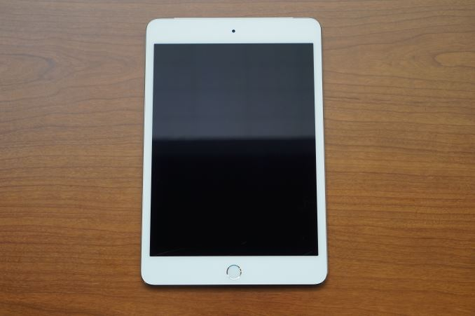 The Apple Ipad Mini 4 Review