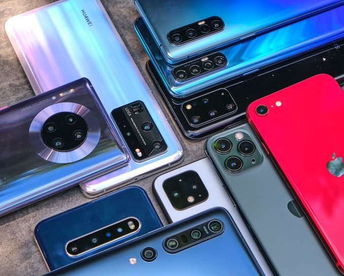 Best Android Phones: November 2020