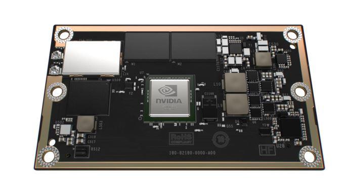 Nvidia Announces Jetson Tx1 A Tegra X1 Module
