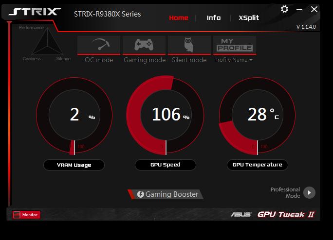Meet the ASUS STRIX R9 380X OC - The AMD Radeon R9 380X