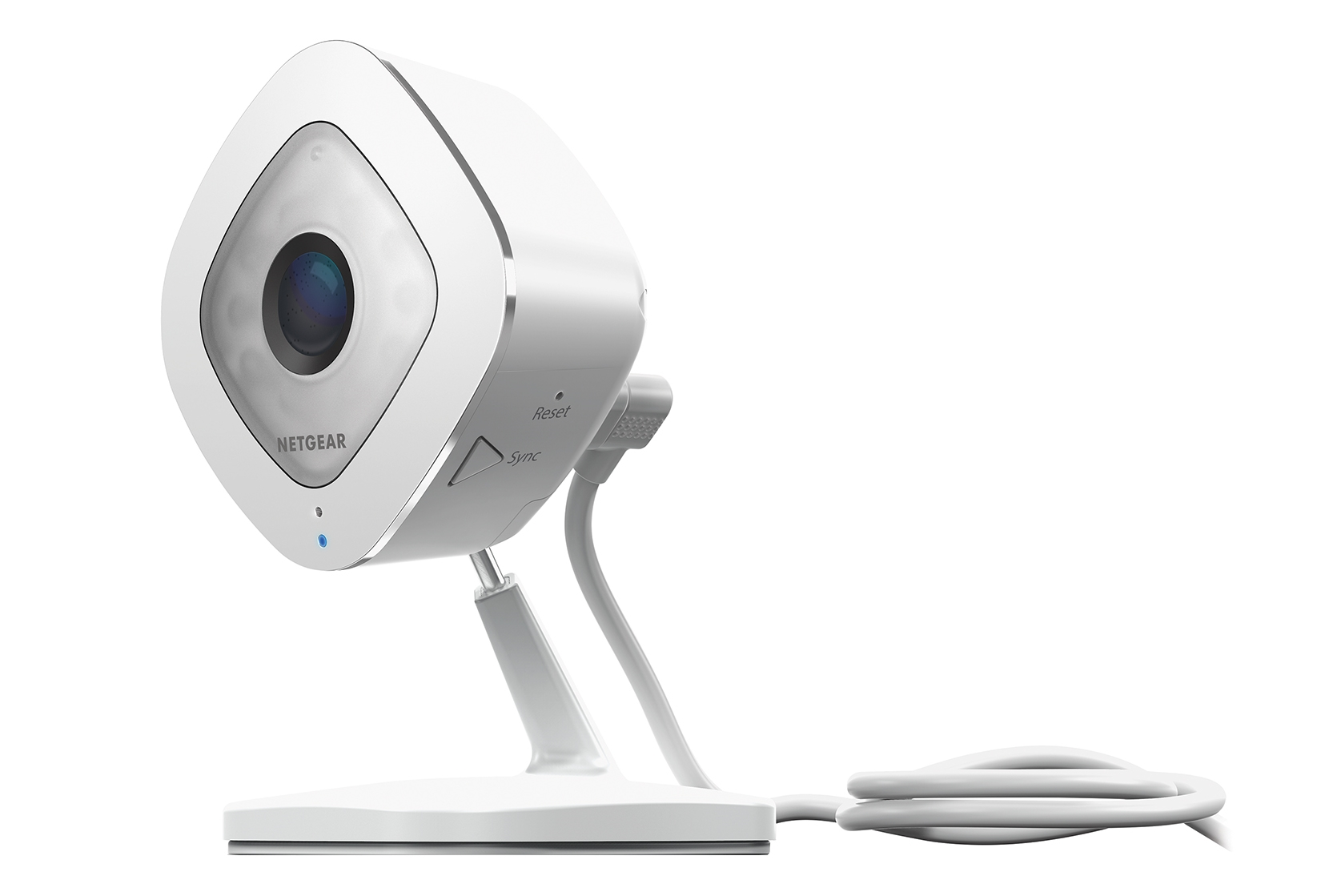 Netgear Expands Smart Home Lineup with Arlo Q IP Camera