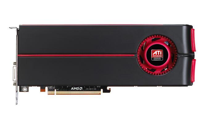 Radeon 5000 hd драйвер скачать