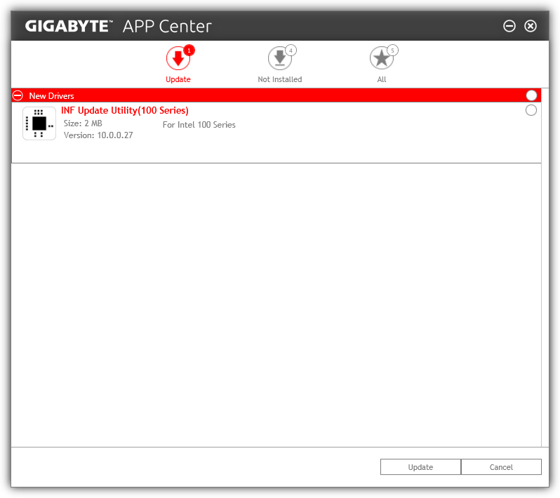 Software - The GIGABYTE Z170X-Gaming G1 Review: Quad-SLI on Skylake