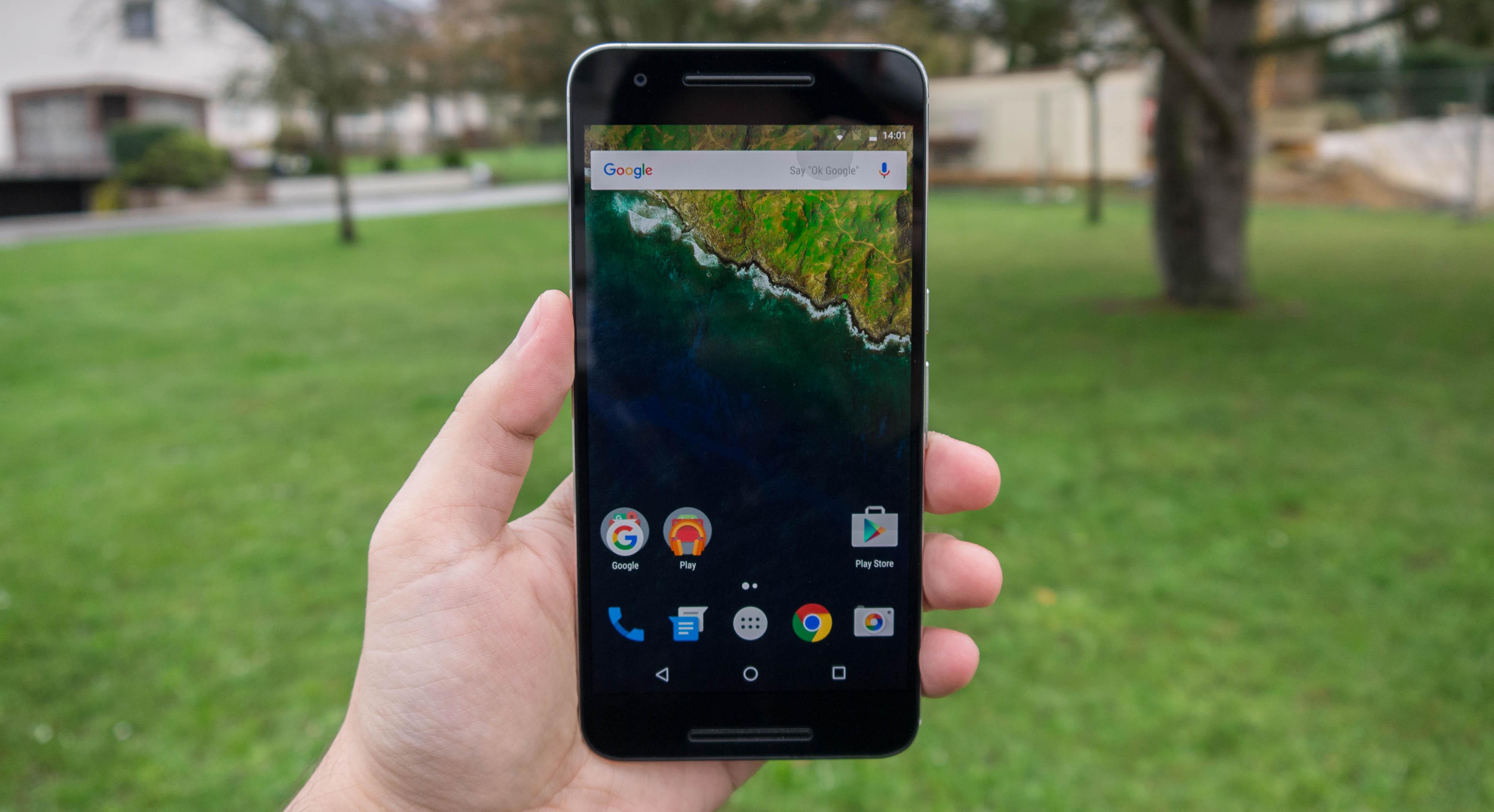 Google nexus 4 review pictures it pro - Google Nexus 4 Review Pictures It Pro 31