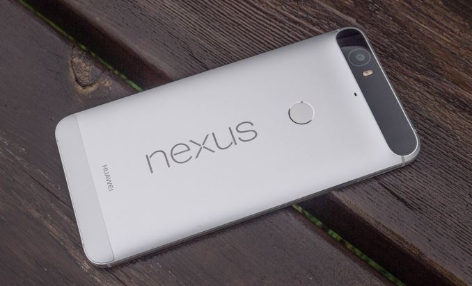 The Google Nexus 6P Review