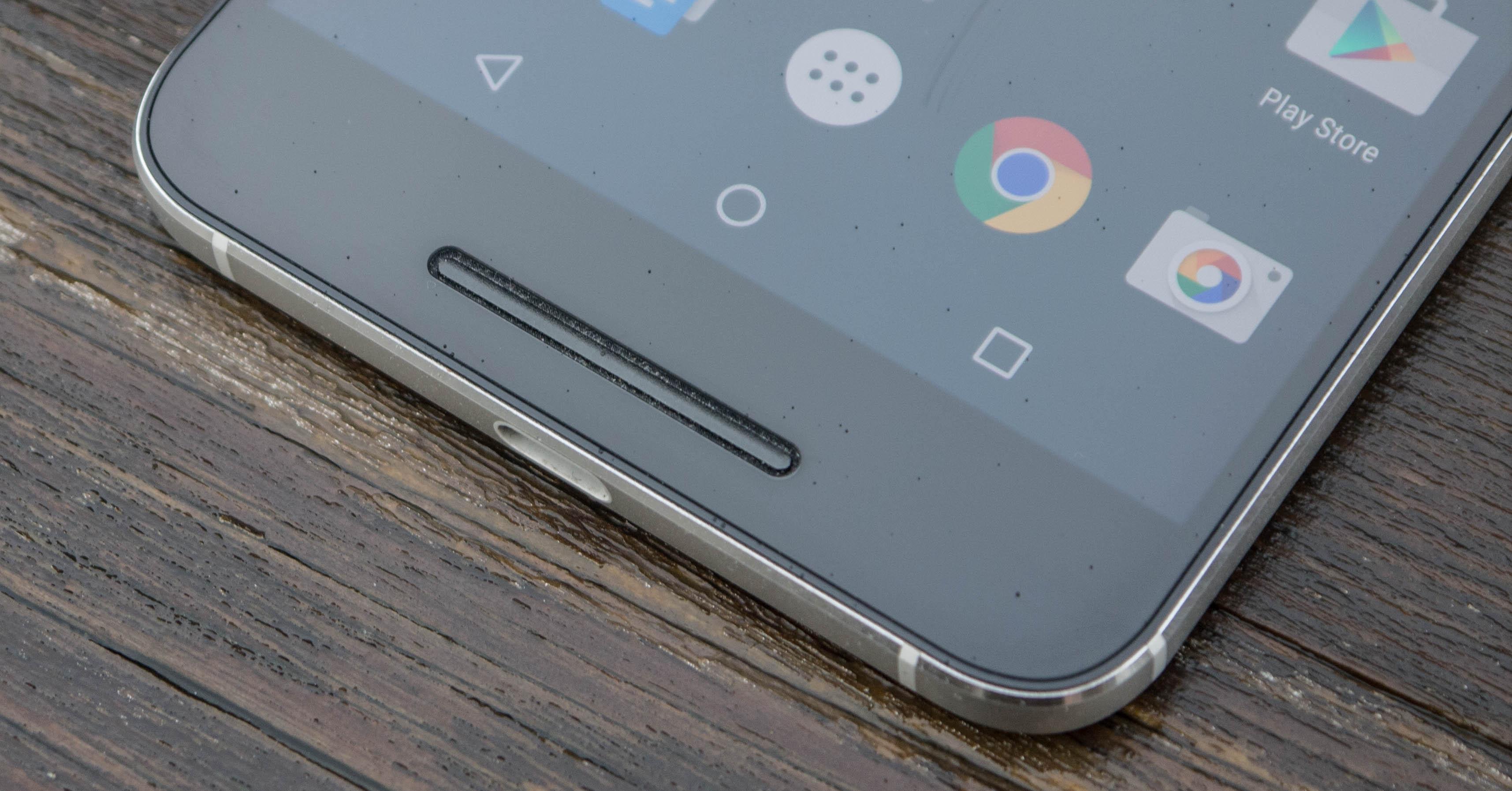 The Google Nexus 6P Review
