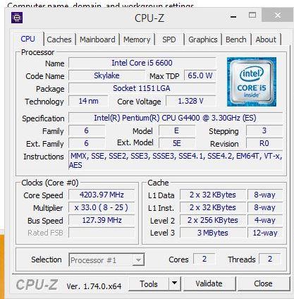 BCLK Overclocking Intel's non-K Skylake Processors: Coming Soon