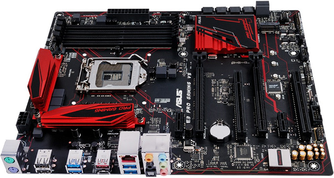 ASRock Fatal1ty E3V5 Performance Gaming/OC Realtek Audio Drivers Mac