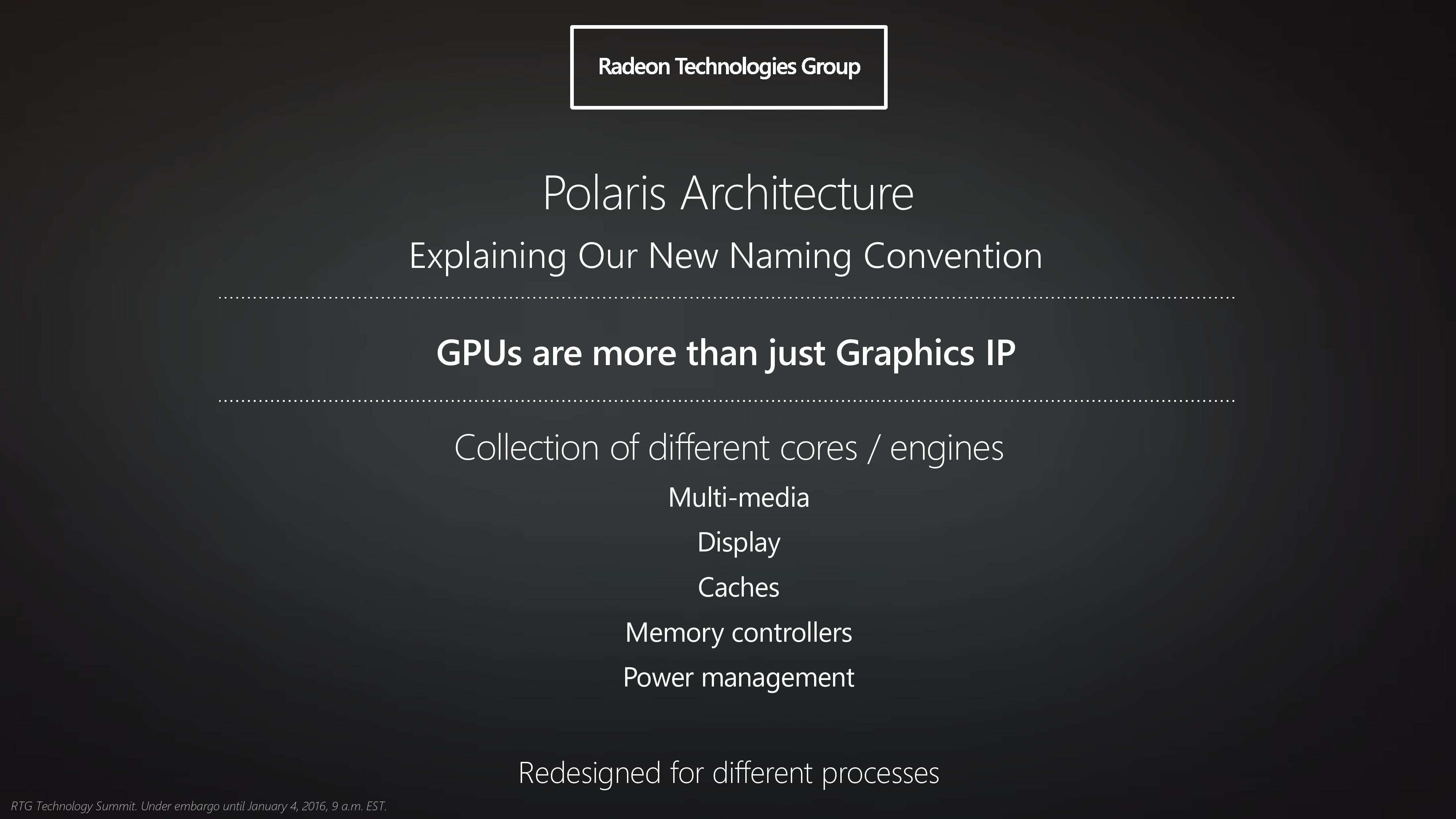 how to start my own invitation printing business%0A AMD Reveals Polaris GPU Architecture   th Gen GCN to Arrive In Mid