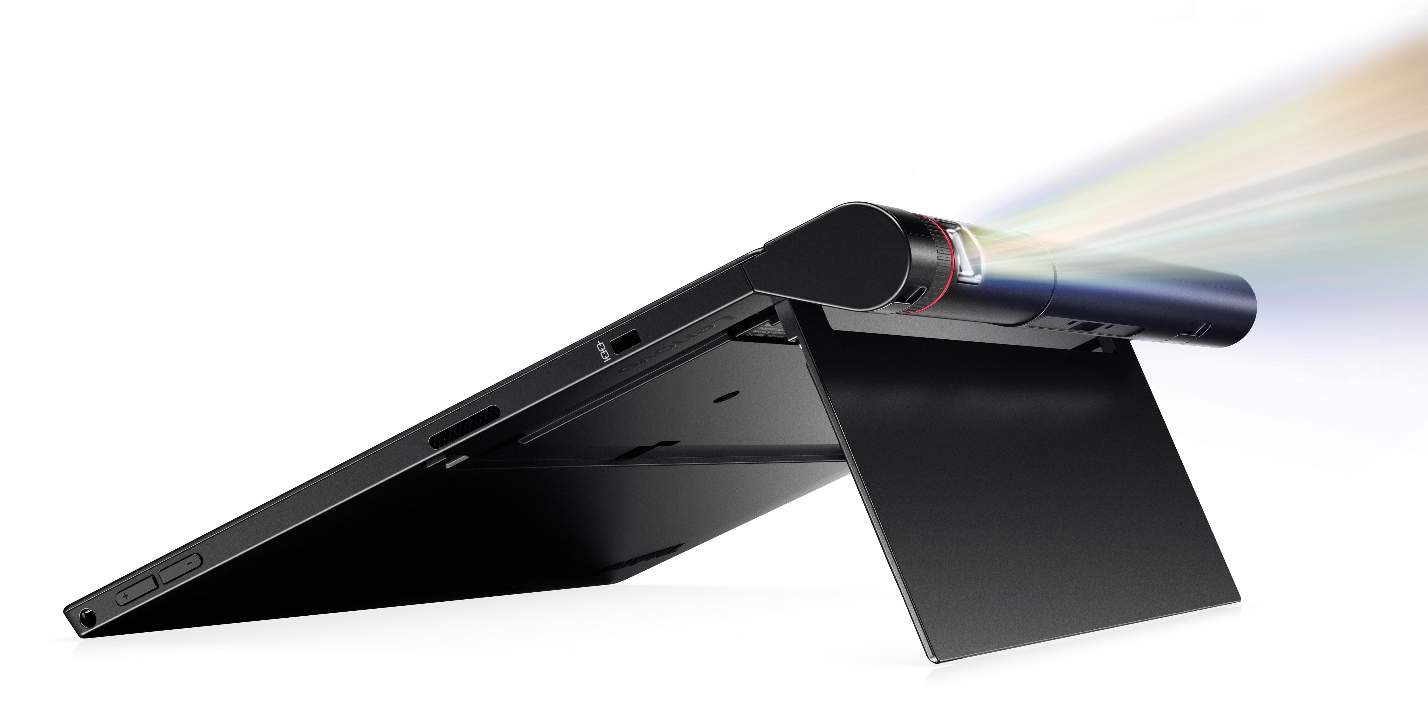 ThinkPad X1 Modular Tablet