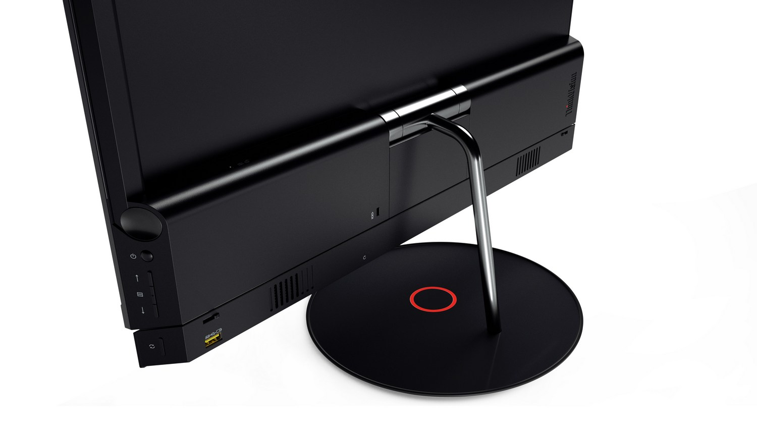 Lenovo Launches Thinkvision Displays With Usb C Docking At Ces