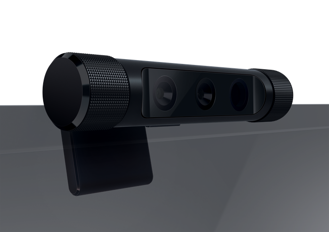Razer Launches The Stargazer Webcam With Intel RealSense3D