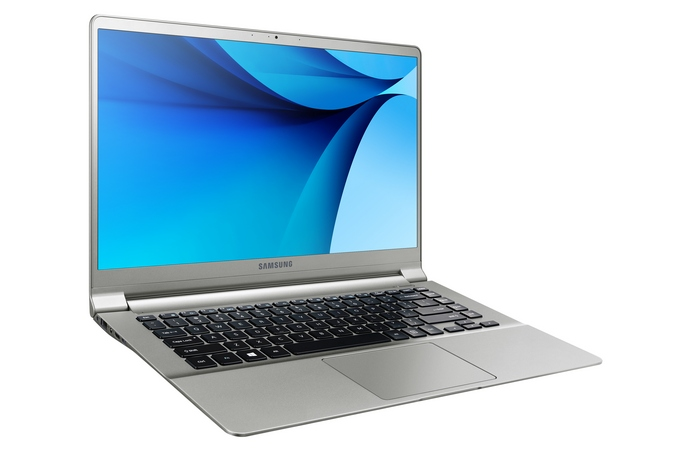 Samsung Announces The Ultra-Light Notebook 9 Series Laptops At CES 2016