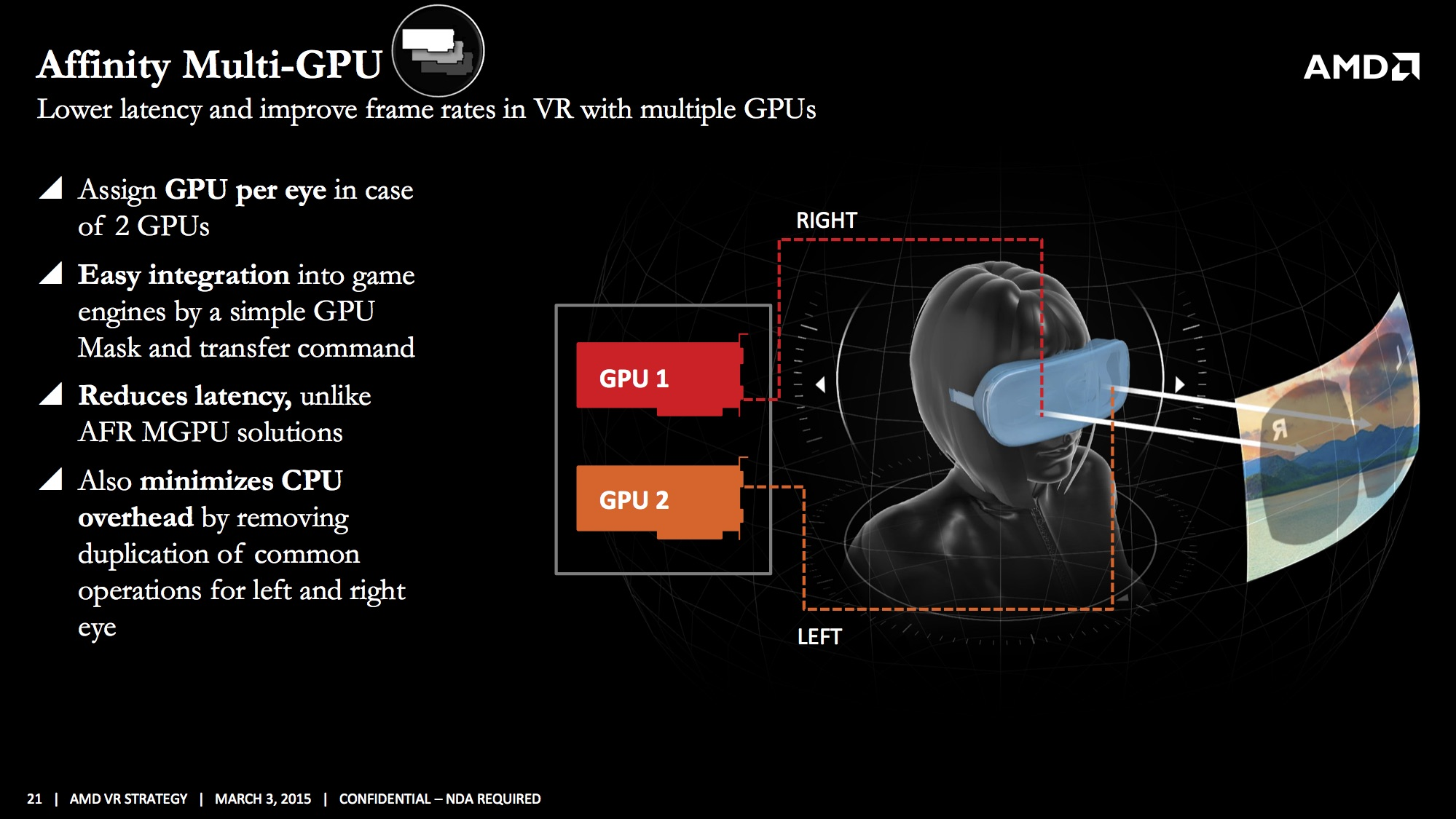 b00b3638fe9e Oculus VR Reveals Retail Price of Its Virtual Reality Headset   599