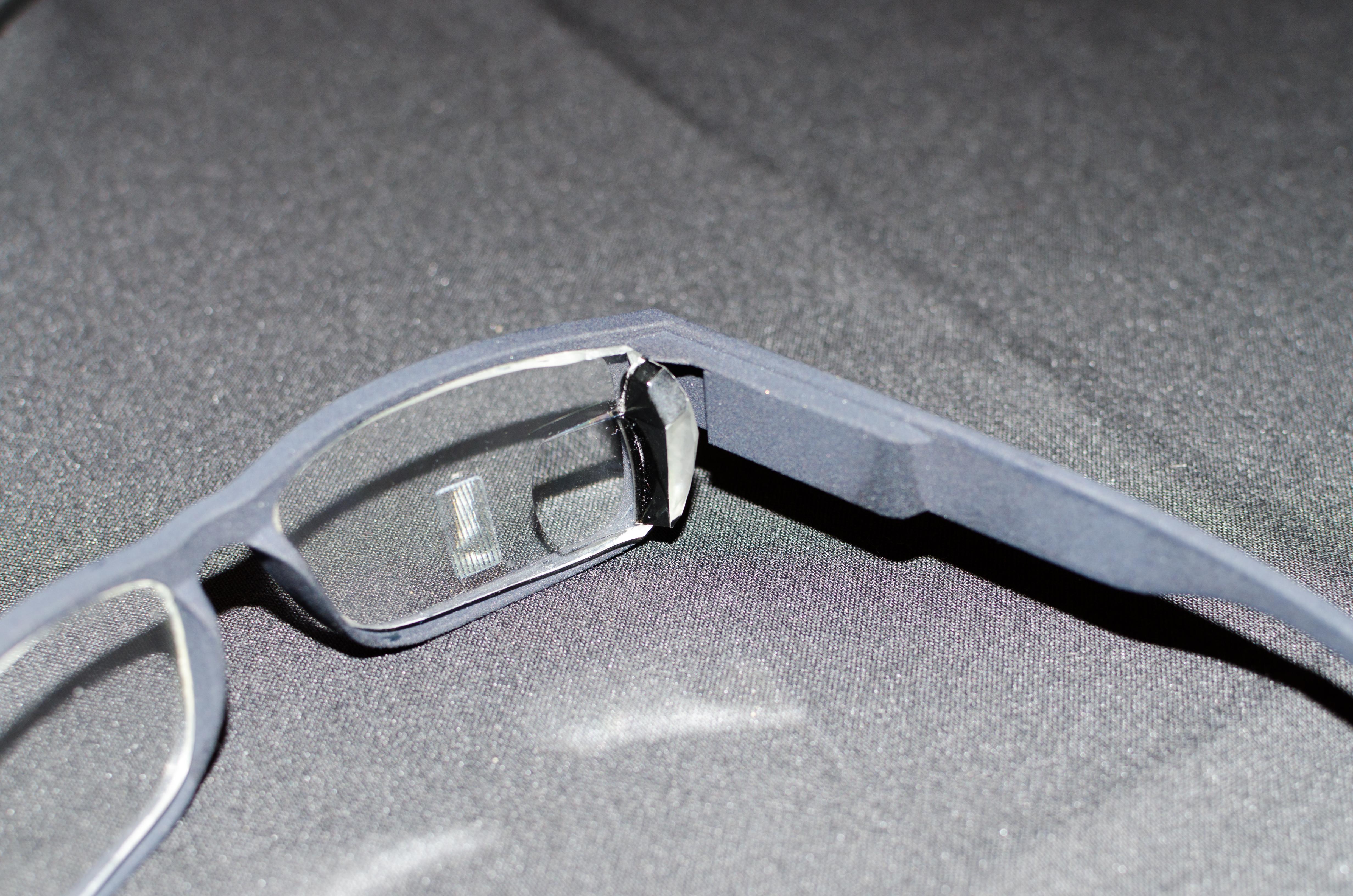 e2bf665a61 Zeiss Smart Optics  Discreet Smart Glasses