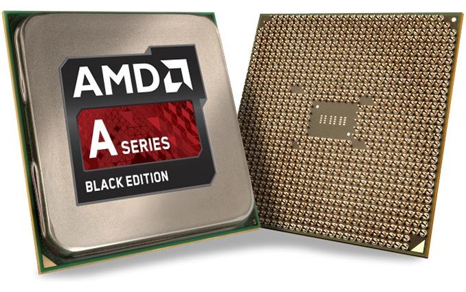 AMD Announces A10-7890K APU and Upgrades Desktop Platforms