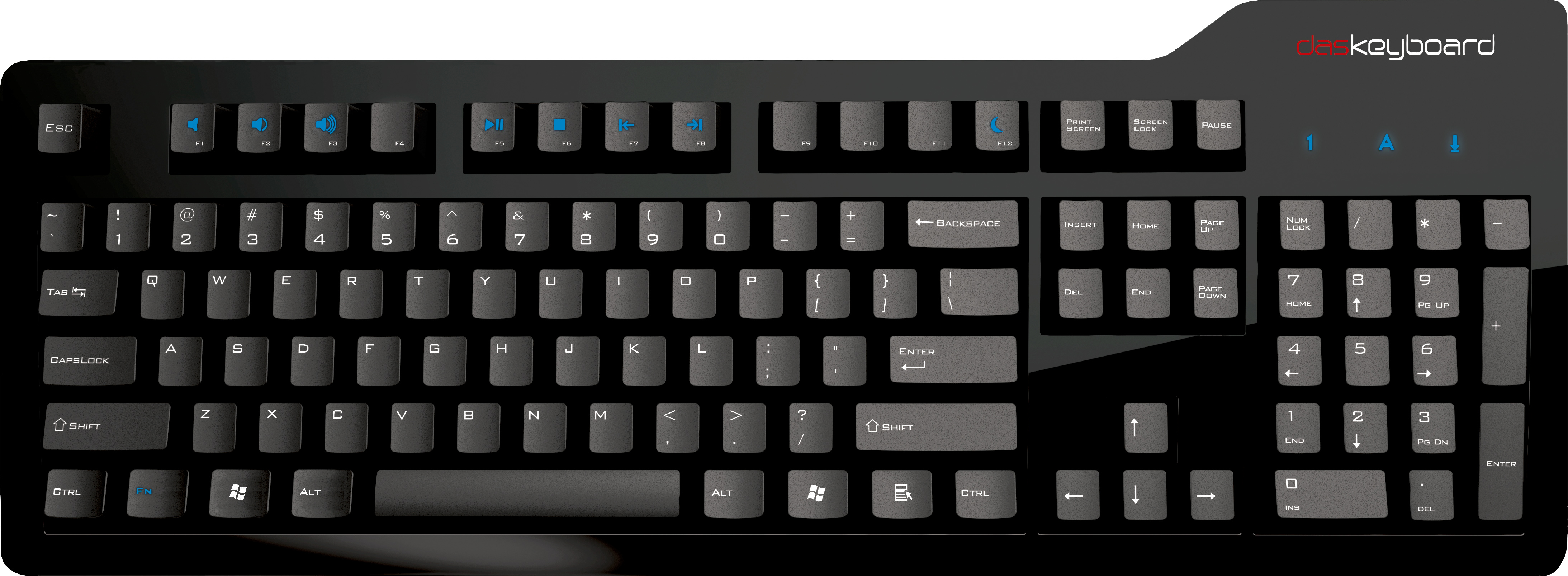 c12384d23b9 From Pro to Gaming. The history of Das Keyboard ...