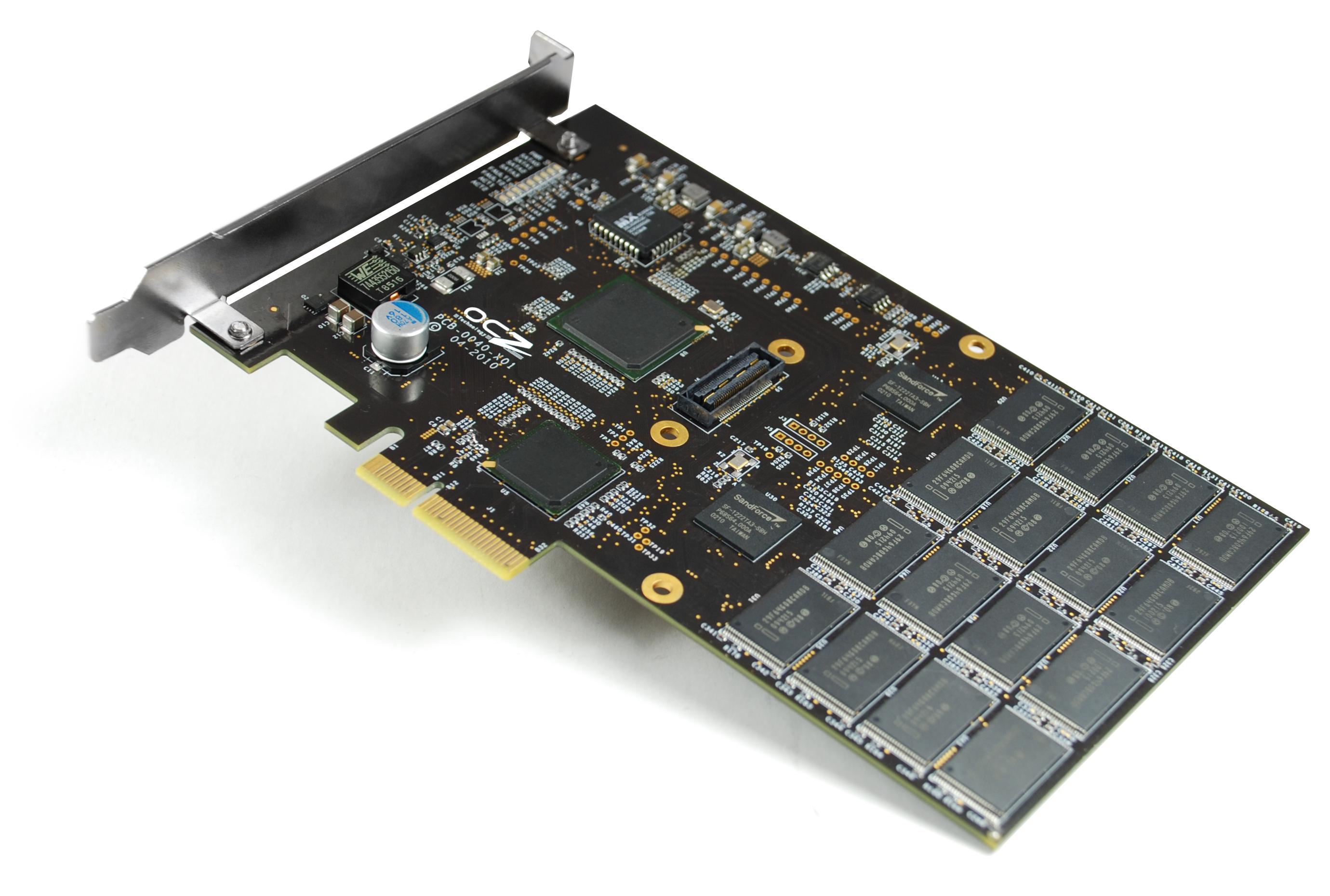 PCIE SSD