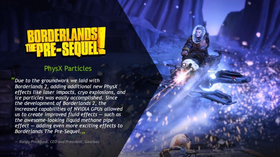 Borderlands: The Pre-Sequel gone GOLD | NeoGAF