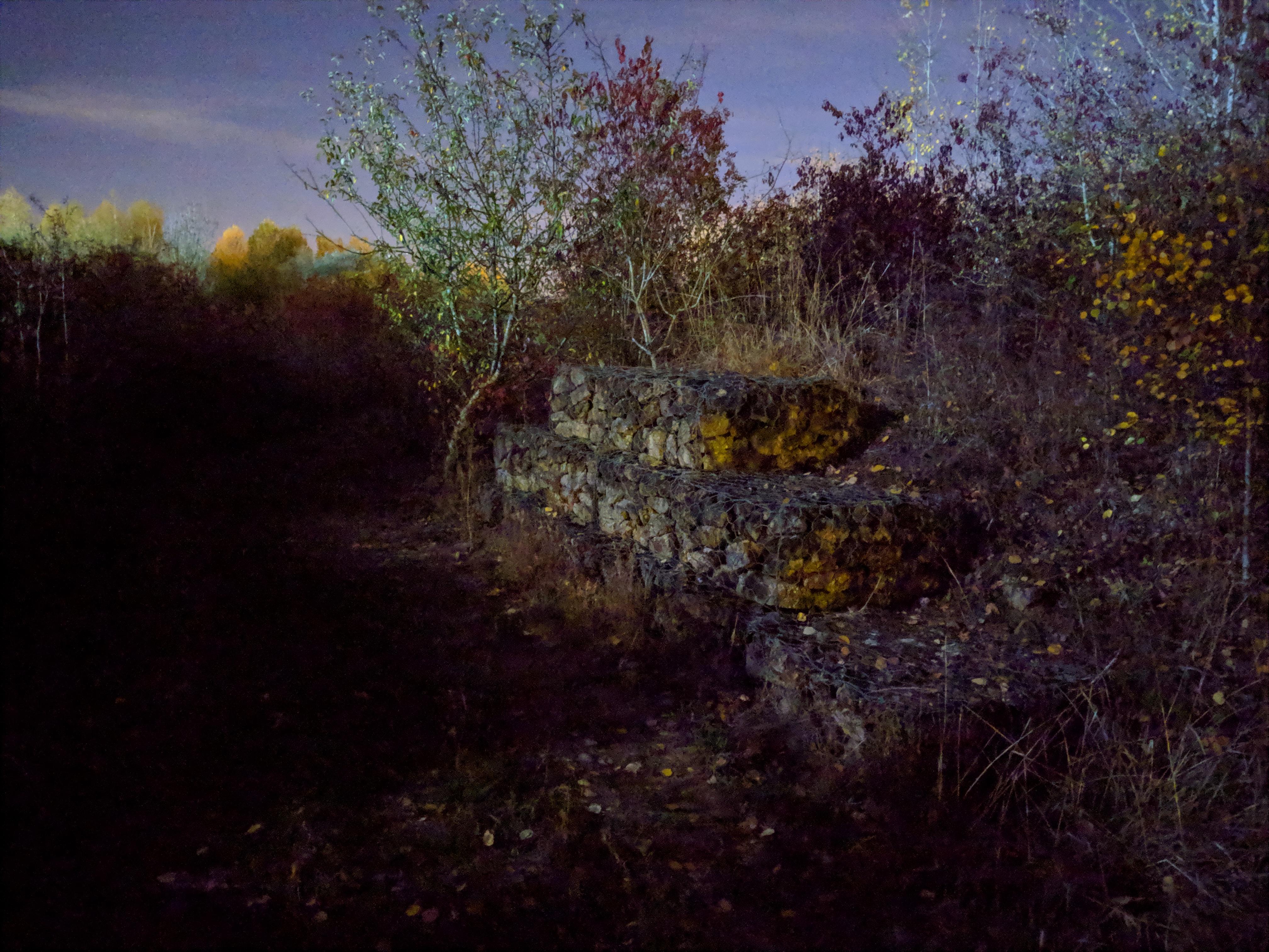 Camera - Low Light Evaluation - Night Sight - The Google Pixel 3