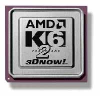 AMD K6-2 350