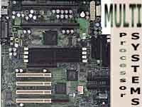 Multiprocessor Systems: The More the Merrier?