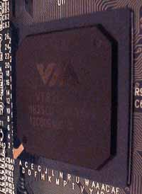 VIA Apollo Pro