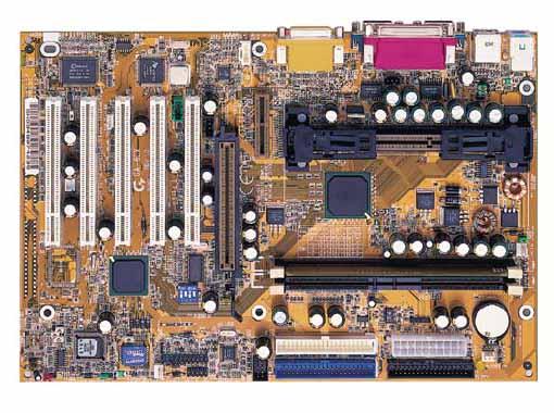 5v pci slot motherboards